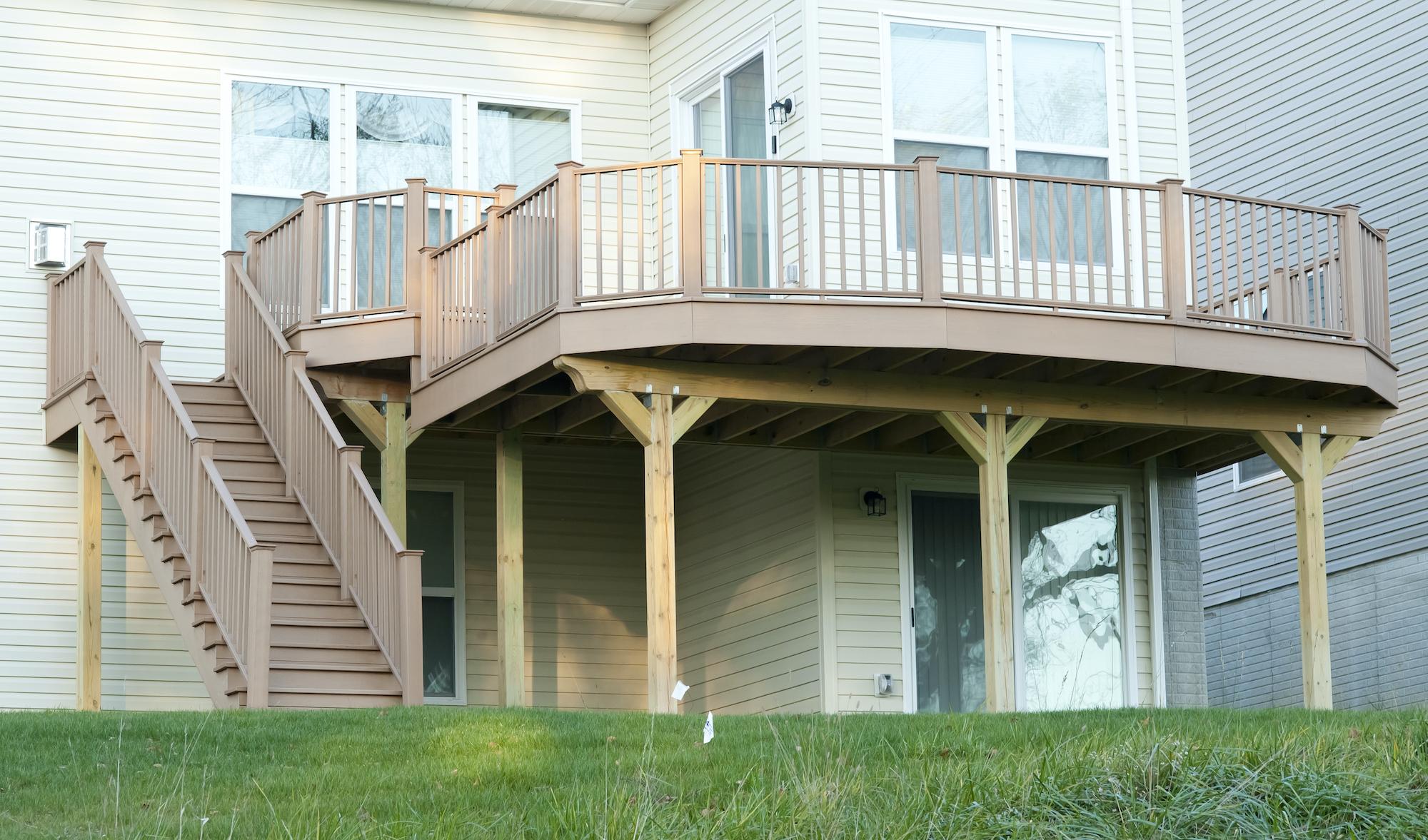 Knoxville Deck Builder